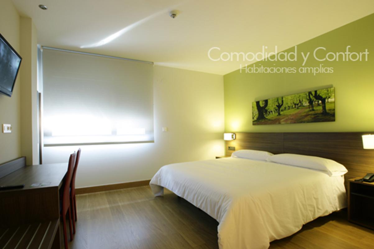 Hotel Aginaga en usurbil, Guipuzcoa