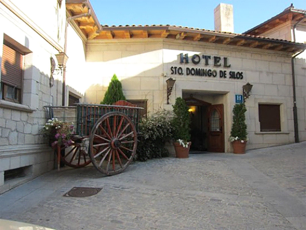 Hotel Sto. Domingo de Silos